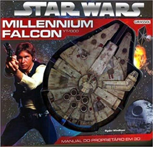 Star Wars: Manual Do Proprietário Da Millenium Falcon