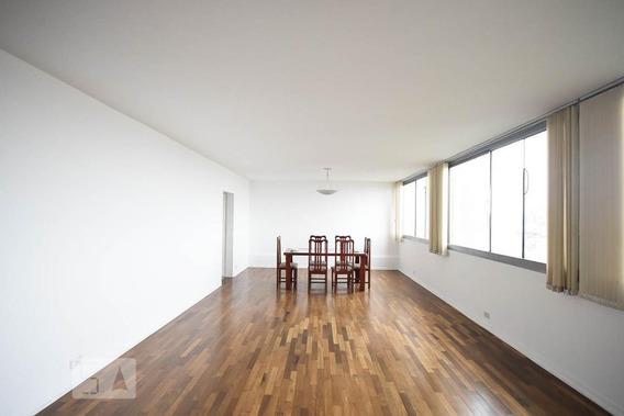 Apartamento Para Aluguel - Portal Do Morumbi, 4 Quartos, 205 - 892997004