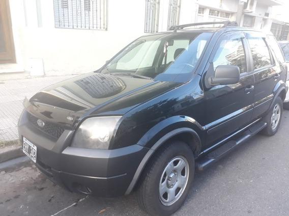 Ford Ecosport Xls 2004