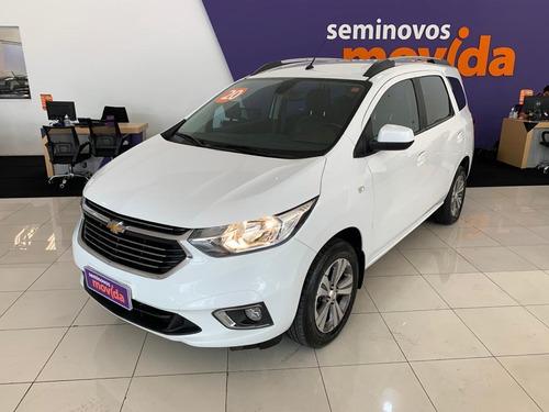 Chevrolet Spin 2020 1.8 Premier 7l Aut. 5p