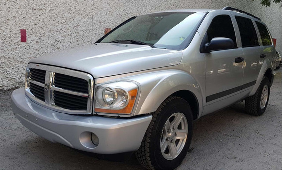 Dodge Durango 5.7 Slt Tela 4x2 At 2006