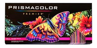 Prismacolor Con 150 Colores Premier