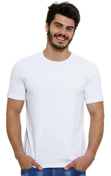 13 Camisetas 100% Poliéster Ideal Para Sublimação Atacad