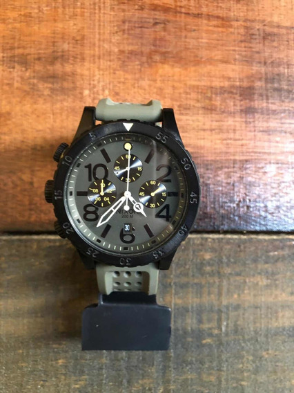 Relógio Nixox 5320 Sem Detalhes