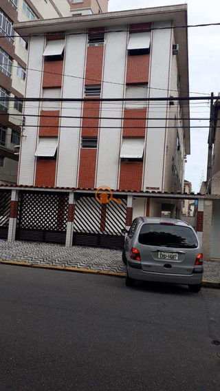 Apartamento Com 2 Dorms, Vila Belmiro, Santos - R$ 320 Mil, Cod: 320 - V320