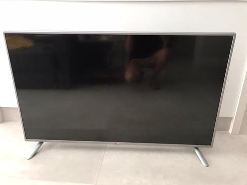 Imagem 1 de 6 de Tv LG 50lb5600 Led Full Hd 50  100v/240v