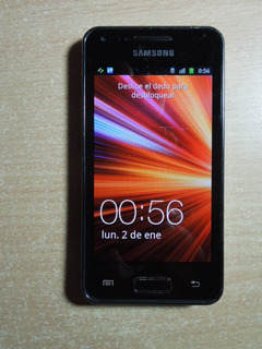 Samsung S Advance Gt I9070 Funcionaldo Movistar