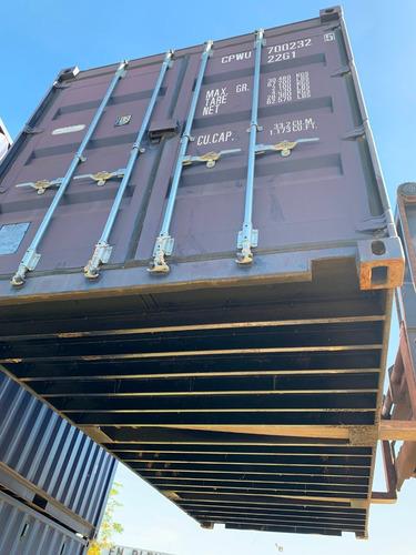 Containers Marítimos Contenedores  Bs78 Usados Nac