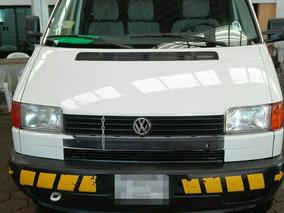 Volkswagen Eurovan Panel Van