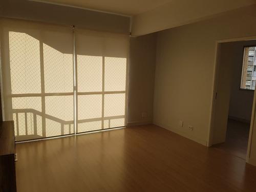 Apartamento A Venda Em São Paulo - 19718