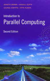 Livro Introduction To Parallel Computing - 2nd Edition