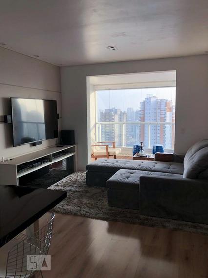 Apartamento Para Aluguel - Jardim Anália Franco, 2 Quartos, 77 - 893056158