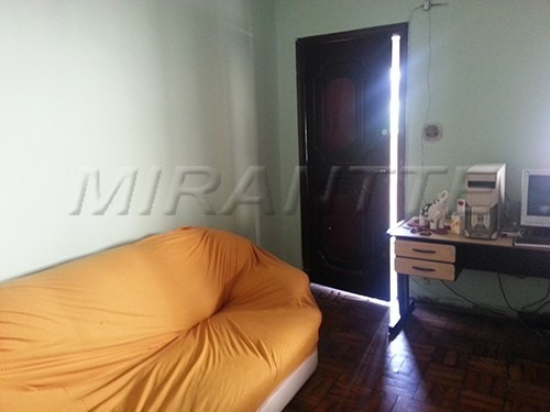 Casa Terrea Em Santana - São Paulo, Sp - 142729