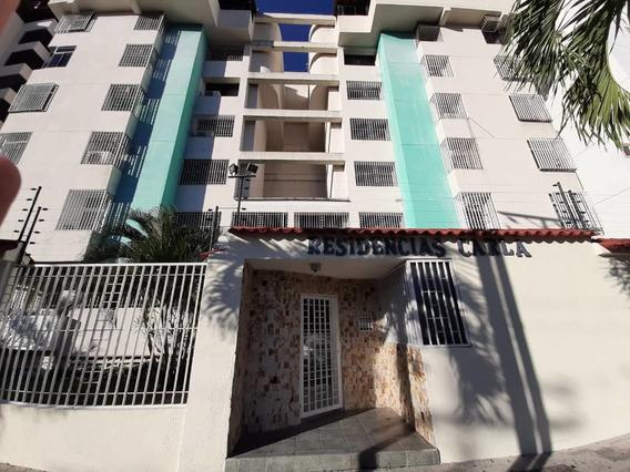 414961 Venta De Apartamento En San Jacinto Maracay