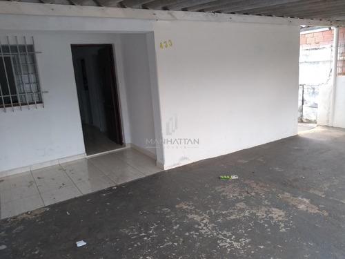 Imagem 1 de 8 de Casa À Venda Em Jardim São Vito - Ca003778