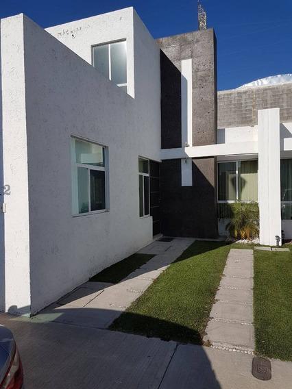 Casa En Renta Avenida Paseo Constitución, San Pablo