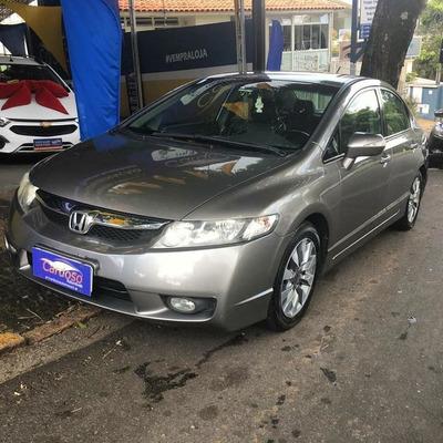 Civic 1.8 Lxl Flex 2011