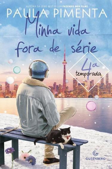 Minha Vida Fora De Serie Vol4