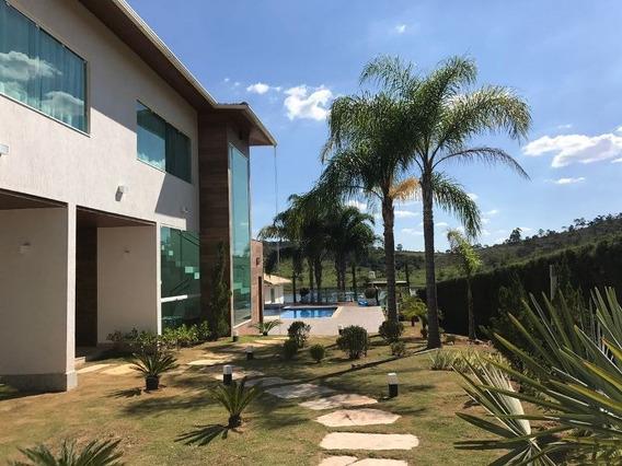Casa No Condomínio Aldeias Do Lago, Esmeraldas - 197