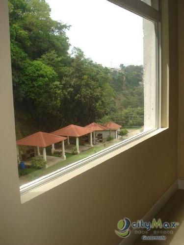 Vendo Apartamento En Zona 13 Guatemala - Pma-027-05-17