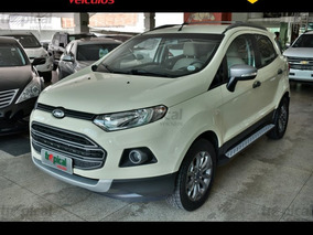 Ford Ecosport 2.0 Freestyle 16v Flex 4p Powershift