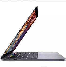 Mac Book Pro 15.4 I7 512gb 16gb Space Gray - 2018