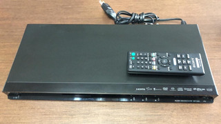 Sony Blu-ray Disc/dvd Player Bdp-s380 Incluye Control Remoto
