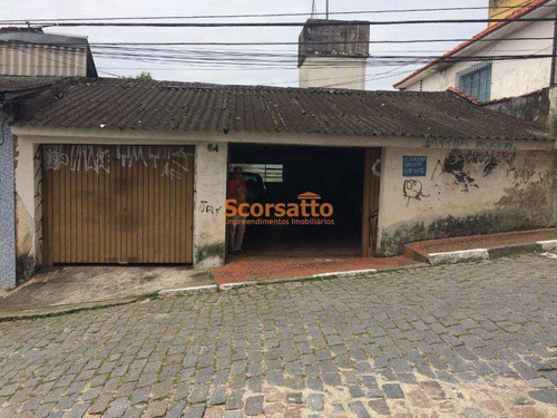 Prédio, Centro, Itapecerica Da Serra - R$ 1.5 Mi, Cod: 1697 - V1697