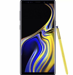 Note 9 Sellado Liberado 512 Gb