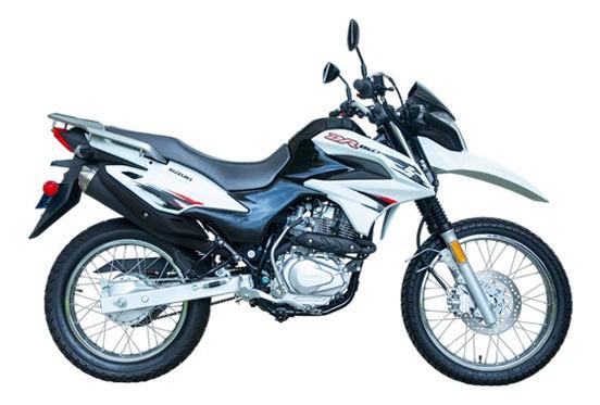 Suzuki Dr150 - Enduro - Financiación Directa - Estrena!