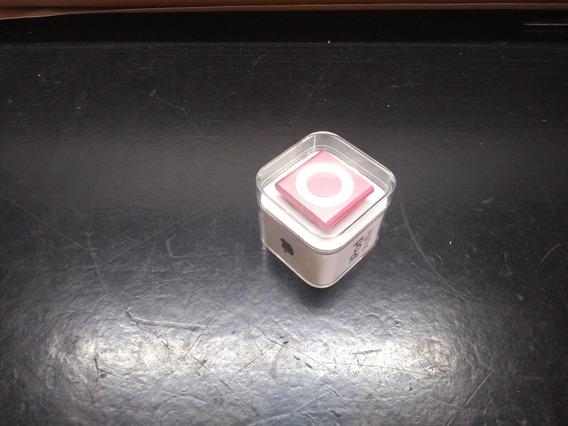 iPod Shuffle Rosa - 2a Geração - Pouquíssimo Uso