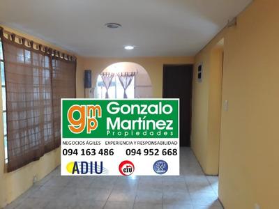 Casa A La Venta En La Paz Canelones Con Terreno.