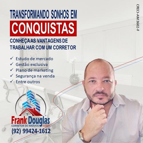 Corretor De Imóveis - Frank Douglas
