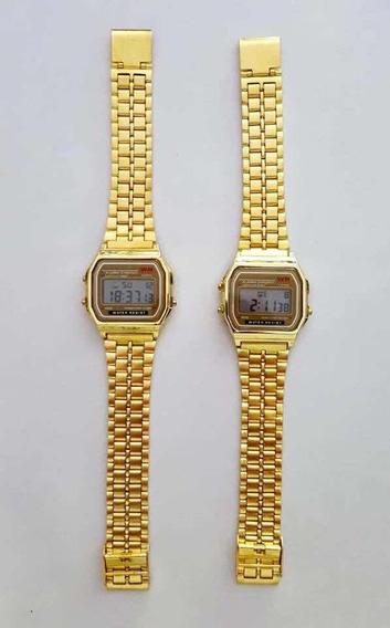 Relojes Copia De Casio