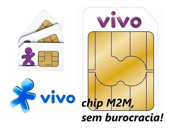 Chip P/ Rastreador Tk303 + Plataforma