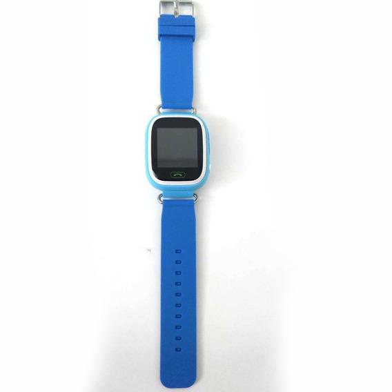 Inteligente Reloj Para Niños Gps Posicionamiento Reloj Color