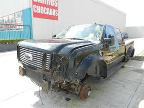 Autopartes Ford F-250 Diesel Piezas Refacciones Usadas!!