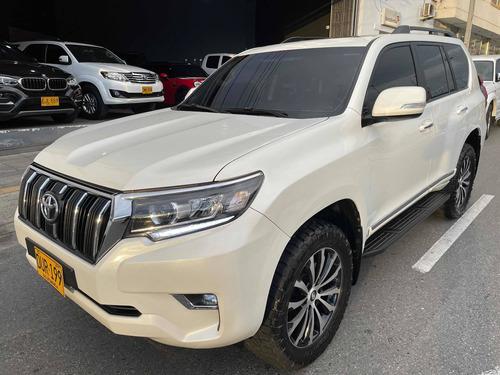 Toyota Prado 2019 4.0 Tx-l Fl