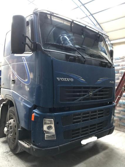 Volvo Fh12 380 4x2 Trucada