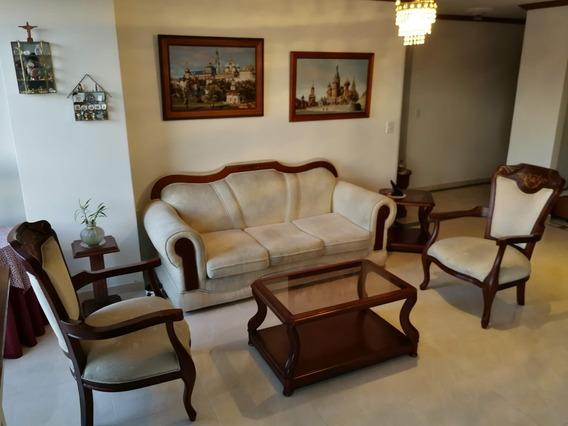 Apartamento En Arriendo En San Patricio Santa Bárbara Bogotá