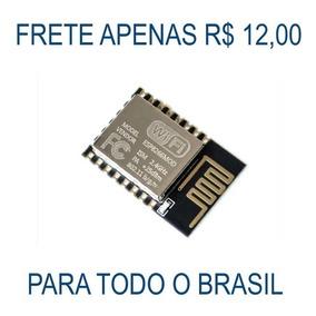 Módulo Wifi Esp8266 Esp-12e Para Arduino Pic Raspberry