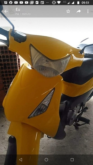 Honda Biz125+