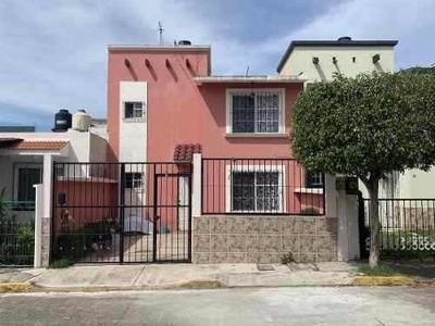 Fracc Santa Rosa Coatepec, Oportunidad 3 Recamarss