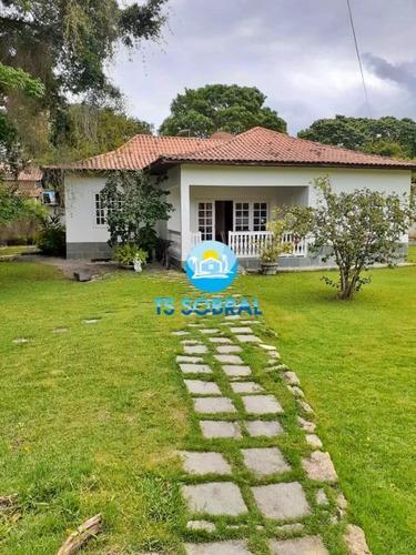 Imagem 1 de 15 de Casa Para Venda Em Saquarema, Jaconé, 3 Dormitórios, 1 Suíte, 2 Banheiros, 2 Vagas - 449_1-1704722