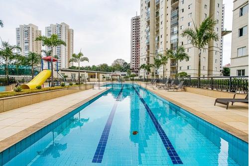 Imagem 1 de 15 de Apartamento - Vila Leopoldina - Ref: 117449 - V-117449