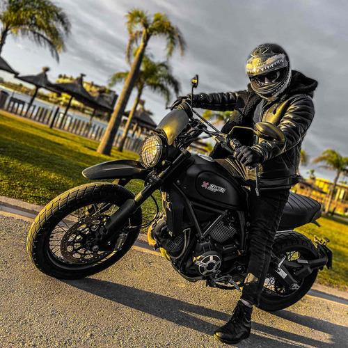 Imagen 1 de 6 de Ducati Scrambler