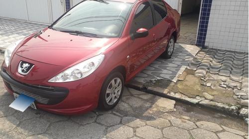 Imagem 1 de 9 de Peugeot 207 Passion 2011 1.4 Xr Flex 4p