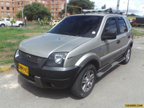 Ford Ecosport Mt 2000 Cc Aa 4x4 Abs