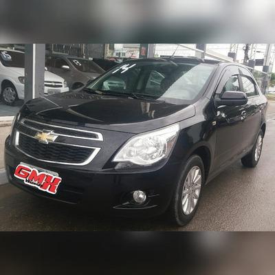 Chevrolet Cobalt 1.4 Ltz Manual Completo