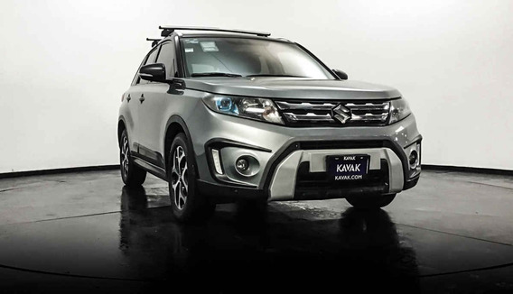 15664 - Suzuki Vitara 2016 Con Garantía At